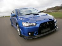 Mitsubishi Lancer Evolution X FQ-400, 8 of 33