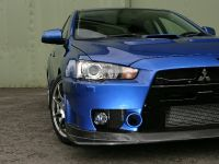 Mitsubishi Lancer Evolution X FQ-400, 9 of 33