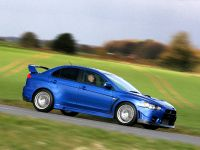 Mitsubishi Lancer Evolution X FQ-400, 10 of 33