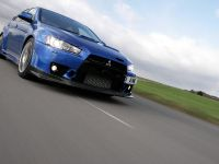 Mitsubishi Lancer Evolution X FQ-400, 11 of 33