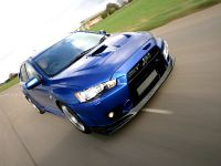 Mitsubishi Lancer Evolution X FQ-400, 12 of 33