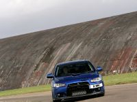Mitsubishi Lancer Evolution X FQ-400, 13 of 33