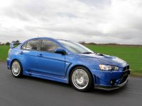 Mitsubishi Lancer Evolution X FQ-400, 15 of 33
