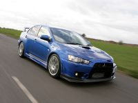 Mitsubishi Lancer Evolution X FQ-400, 16 of 33