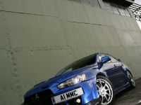 Mitsubishi Lancer Evolution X FQ-400, 17 of 33
