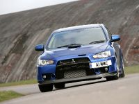 Mitsubishi Lancer Evolution X FQ-400, 18 of 33