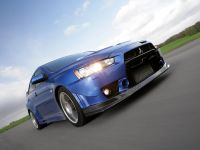 Mitsubishi Lancer Evolution X FQ-400, 19 of 33