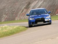 Mitsubishi Lancer Evolution X FQ-400, 22 of 33