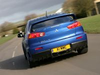 Mitsubishi Lancer Evolution X FQ-400, 23 of 33