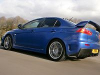 Mitsubishi Lancer Evolution X FQ-400, 24 of 33
