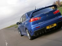 Mitsubishi Lancer Evolution X FQ-400, 25 of 33