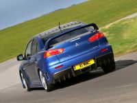 Mitsubishi Lancer Evolution X FQ-400, 26 of 33