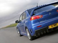 Mitsubishi Lancer Evolution X FQ-400, 27 of 33