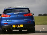 Mitsubishi Lancer Evolution X FQ-400, 29 of 33