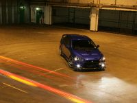 Mitsubishi Lancer Evolution X FQ-400, 31 of 33