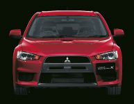 Mitsubishi Lancer Evolution X, 12 of 12