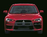 Mitsubishi Lancer Evolution X, 12 of 12
