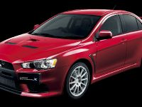Mitsubishi Lancer Evolution X, 1 of 12