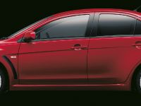 Mitsubishi Lancer Evolution X, 2 of 12