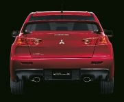 Mitsubishi Lancer Evolution X, 3 of 12