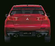 Mitsubishi Lancer Evolution X, 3 of 12