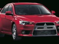 Mitsubishi Lancer Evolution X, 4 of 12