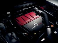 Mitsubishi Lancer Evolution X, 8 of 12