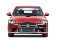 Mitsubishi Lancer Evolution X, 4 of 5