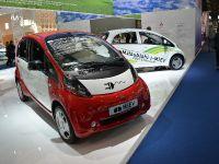 thumbnail image of Mitsubishi MiEV Frankfurt 2013