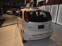 thumbnail image of Mitsubishi MiEV Los Angeles 2012