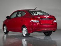 Mitsubishi Mirage G4 Sedan, 4 of 7
