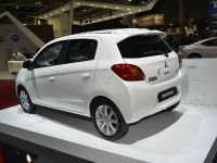 thumbnail image of Mitsubishi Mirage Paris 2012