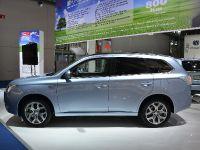 thumbnail image of Mitsubishi Outlander Plug-In Hybrid Frankfurt 2013