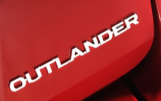 Mitsubishi Outlander Elegance