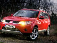 Mitsubishi Outlander, 1 of 16