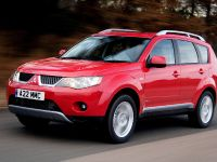 Mitsubishi Outlander, 2 of 16