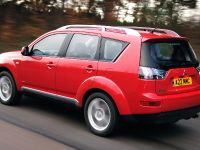Mitsubishi Outlander, 4 of 16