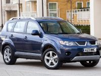 Mitsubishi Outlander, 14 of 16