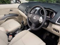Mitsubishi Outlander, 16 of 16