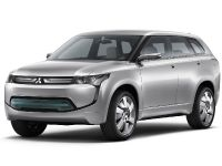 Mitsubishi PX-MiEV Concept, 2 of 13