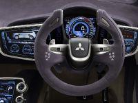 Mitsubishi PX-MiEV Concept, 13 of 13