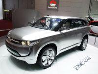 thumbnail image of Mitsubishi PX-MiEV Geneva 2010