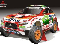 Mitsubishi Racing Lancer D-iD, 8 of 10