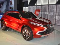 thumbnail image of Mitsubishi XR-PHEV Los Angeles 2014