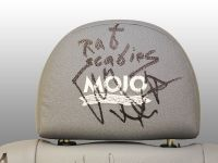 Mojo Ford Transit Seats, 2 of 4