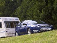 Ford Mondeo Tow Car of the Year, 1 of 5