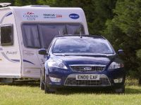 Ford Mondeo Tow Car of the Year, 2 of 5