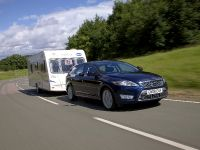 Ford Mondeo Tow Car of the Year, 3 of 5