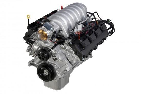 Mopar 8.4 liter V10