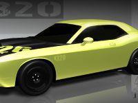 thumbnail image of Mopar Dodge Challenger 1320